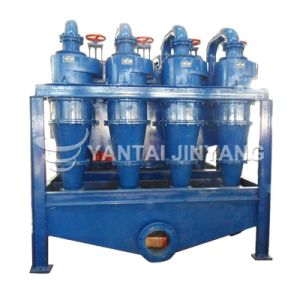 High Quality Hydrocyclone in Classifying Equipment pictures & photos