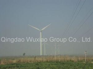 Wind Energy Tower pictures & photos