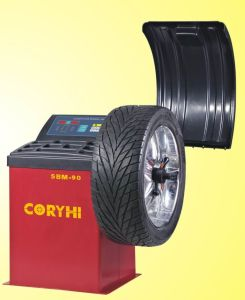 Wheel Balancer (SBM90)