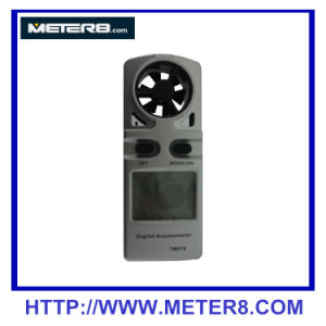 TM816 Pocket Digital Anemometer pictures & photos