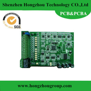 High Quality Printed Circuit Board Rigid PCB pictures & photos