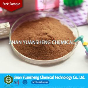 Fertilizer Binder Wood Pulp Ligno Calcium Lignosulfonate pictures & photos