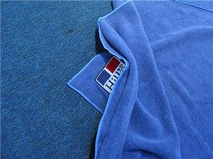 Micro Fiber Fabric Customized Bath Towels (CU-89)