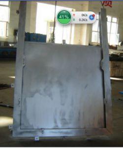 Stainless Steel Penstock (Sluice gate)