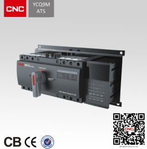New Innovation Ycq9m Automatic Transfer Switch (ATS) pictures & photos