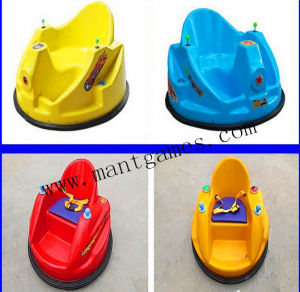 Bumper Cars for Kids pictures & photos