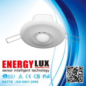 ES-M12 Ceiling Mounting Microwave Sensor pictures & photos