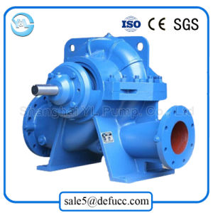 Industrial Water Irrigation Double Suction Pump pictures & photos