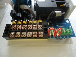 Digital Deep Well Pump Controller pictures & photos