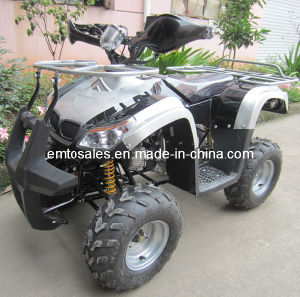 110CC ATV, Automatic with Reverse, Electric Start, Remote Control (ET-ATV005) pictures & photos