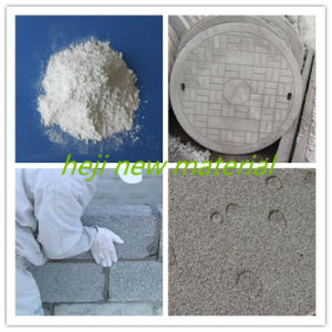 Waterproof Agent Calcium Stearate for Dry-Mixed Mortar
