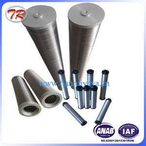 China Filter Factory for Notched Wire Element pictures & photos