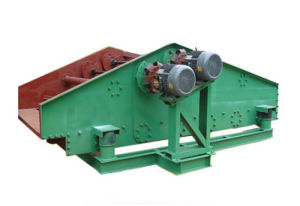 High Quality! Dewatering Screen Machine pictures & photos