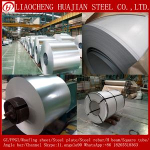 Prime Hot Dipped Galvalume Steel Coils for PPGL Matel pictures & photos
