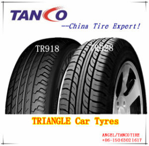 Triangle PCR Car Tyres (13-16 inch) pictures & photos