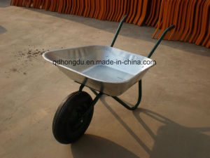 High Quality Wheel Barrow Wb6204 pictures & photos
