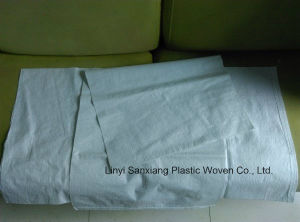 White PP Woven Bags Sacks Factory Supplier pictures & photos
