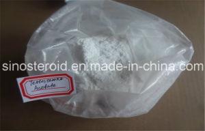 CAS1045-69-8 Steroid Hormone Testosterone Acetate pictures & photos