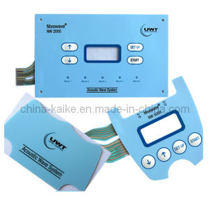 Membrane Switch/Membrane Keypad Supplier China pictures & photos