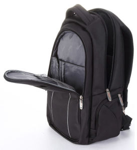 Black Modern Design Laptop Notebook iPad School Backpack Bag pictures & photos