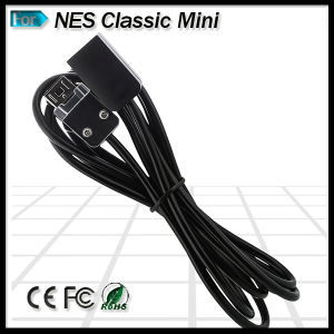 Extension Cable for Nintendo Nes Classic Edition Mini Console Controller pictures & photos