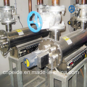 CE UV Ultra-Pure Water Disinfection Water Treatment Technologies pictures & photos