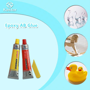 Anti-Solvent Epoxy Glue for Ceramics pictures & photos