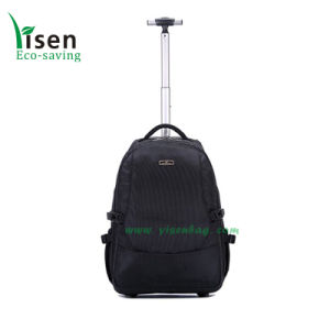 Multifunctional Trolley Bag, School Bag (YSTROB00-008) pictures & photos