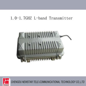 Tye-L-B L-Band Transmitter