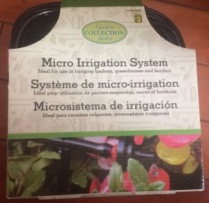 Micro Irrigation System pictures & photos