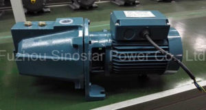Jet 100 Self Priming Water Pump for Clean Water pictures & photos