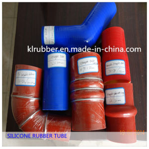 Tractor Parts Elbow 135 Degree Silicone Tube with 51mm ID pictures & photos