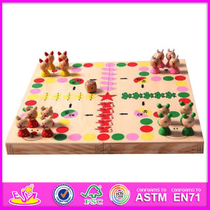 2014 New Wooden Chess Sets, Chess Boards, Chess Pieces, Chess Clocks, Giant Garden Chess, Chess Bags, Chess Award W11A021 pictures & photos