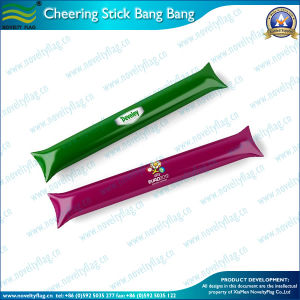 Advertising Inflatable PE Stick (NF34P02013) pictures & photos