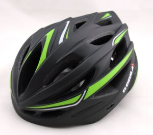 New (FT-58 green) Take Warning Light Safety Helmet Bicycle Helmet Sport Helmet
