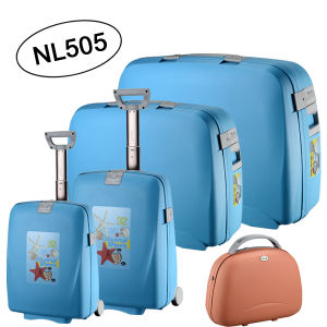 China Large Capacity / Top Quality PP Luggage Case / Luggage ...