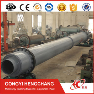 Small Best Price High Performance Rotary Kiln pictures & photos