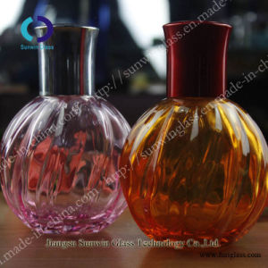 Aroma Diffuser Glass Bottle (A-3014)