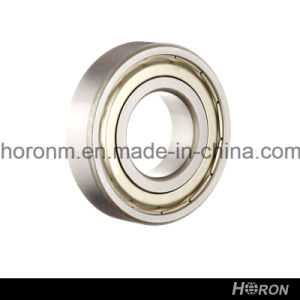 IKO Deep Groove Ball Bearing (6032-2Z) pictures & photos