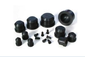 Auto Molded Silicone Rubber Parts
