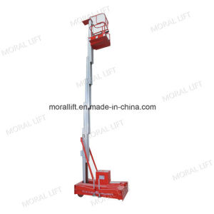 High Quality Aluminum Alloy Personal Lift pictures & photos