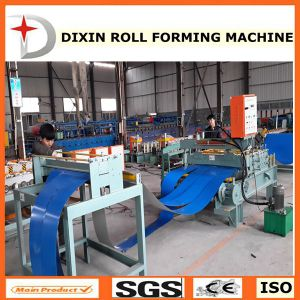Decoiling & Slitting & Cut to Length & Recoiling Machine pictures & photos