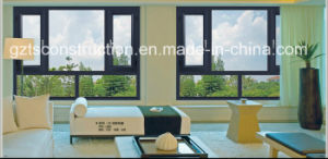Commercial New Design Standard Glass Window pictures & photos