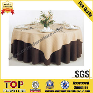 Restaurant Dining Room Table Cloth pictures & photos