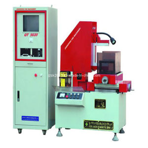 EDM CNC Abrasive Wire Cutting Machine (QT5620)