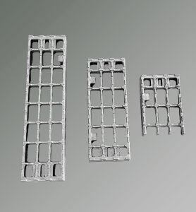 China Customized Aluminum Die Cast or Aluminium Die Casting Parts pictures & photos