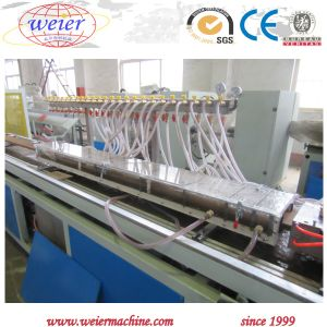 PVC WPC Profile Making Machine pictures & photos