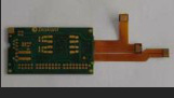 3 Layer Rigid-Flex Pcb