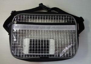Clear PVC Waist Bag