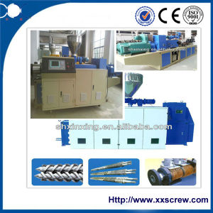 2014 New Products Plastic Extruder pictures & photos